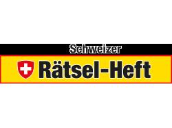 Sammeln Sie BEA-Punkte bei Schweizer Rätsel-Heft!