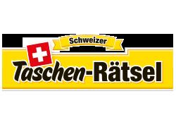 Schweizer Taschen-Rätsel
