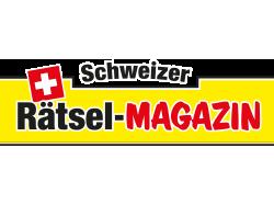 Schweizer Rätsel-Magazin