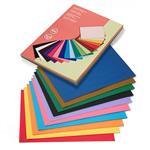 Carton de couleur Power-Color, paquet de 80 pièces