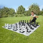 Schachspiel Outdoor XXL
