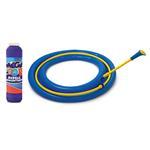 Seifenblasen in Lebensgrösse
