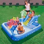 Kinder Planschbecken Aqua
