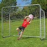Kinder Fussballtor