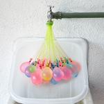 Wasserballon Schnellfüll-System 111 Stk.