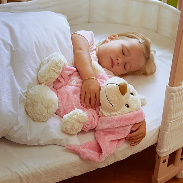 Ours pour s'endormir