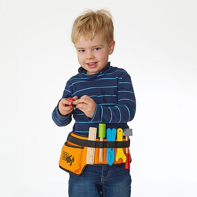 Kinder Werkzeuggurt