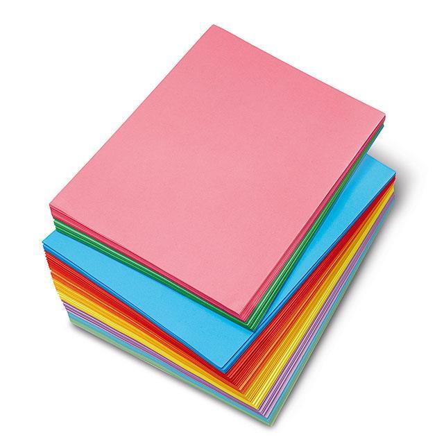 Kopierpapier farbig 500 Blatt