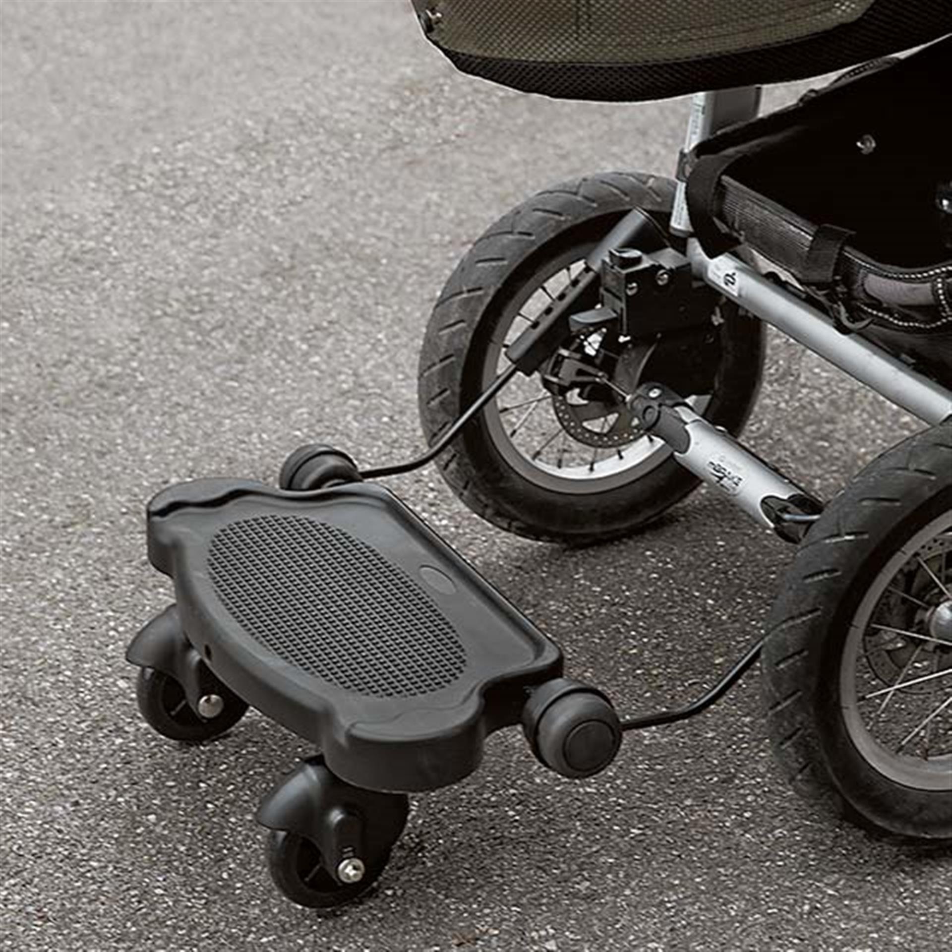 Kinderwagen Trittbrett Buggy Board