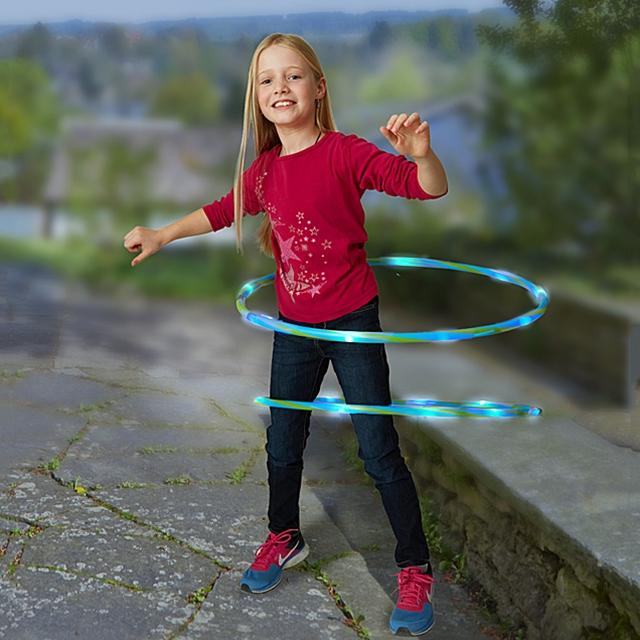 Hula Hoop Reifen LED