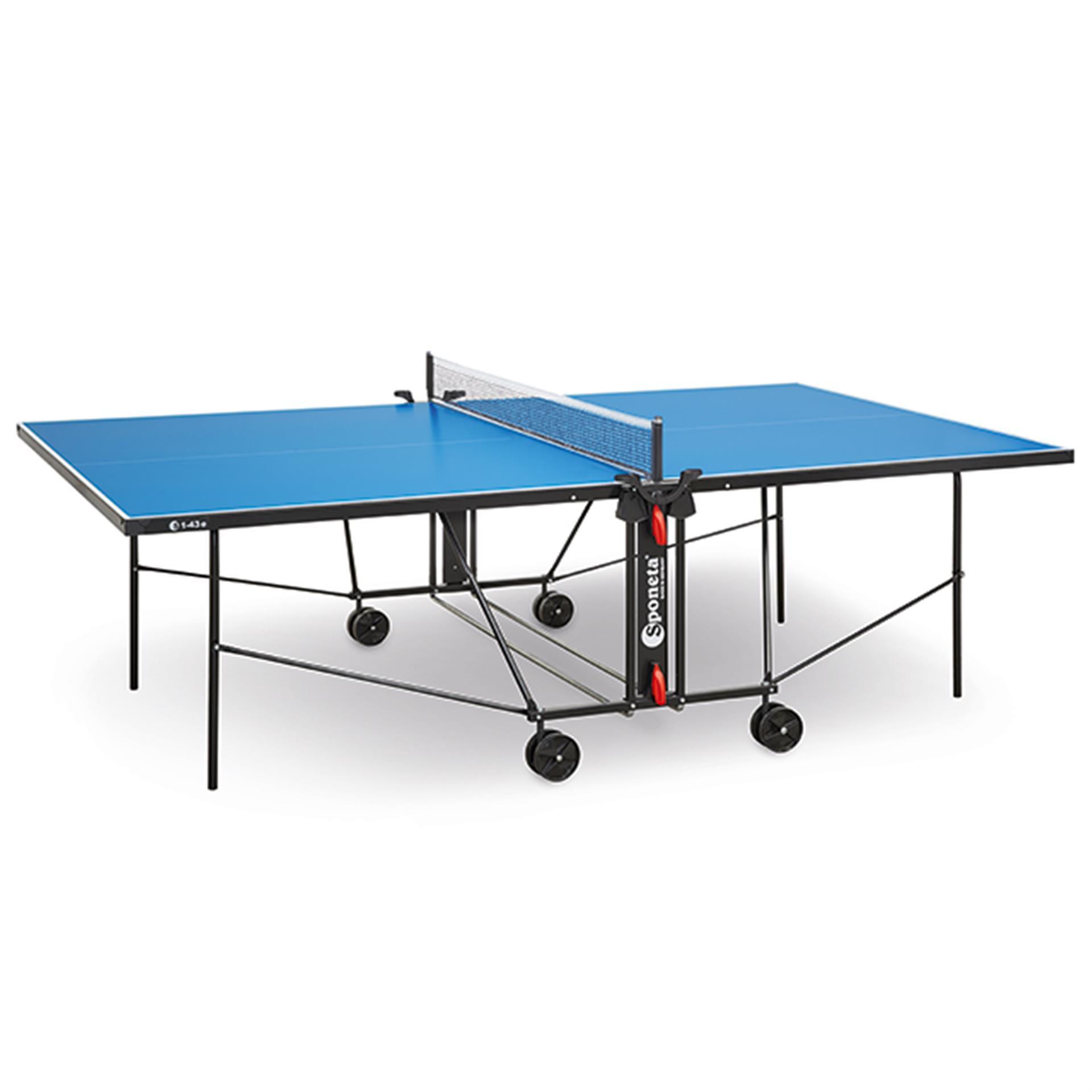 Sponeta Outdoor Tischtennistisch