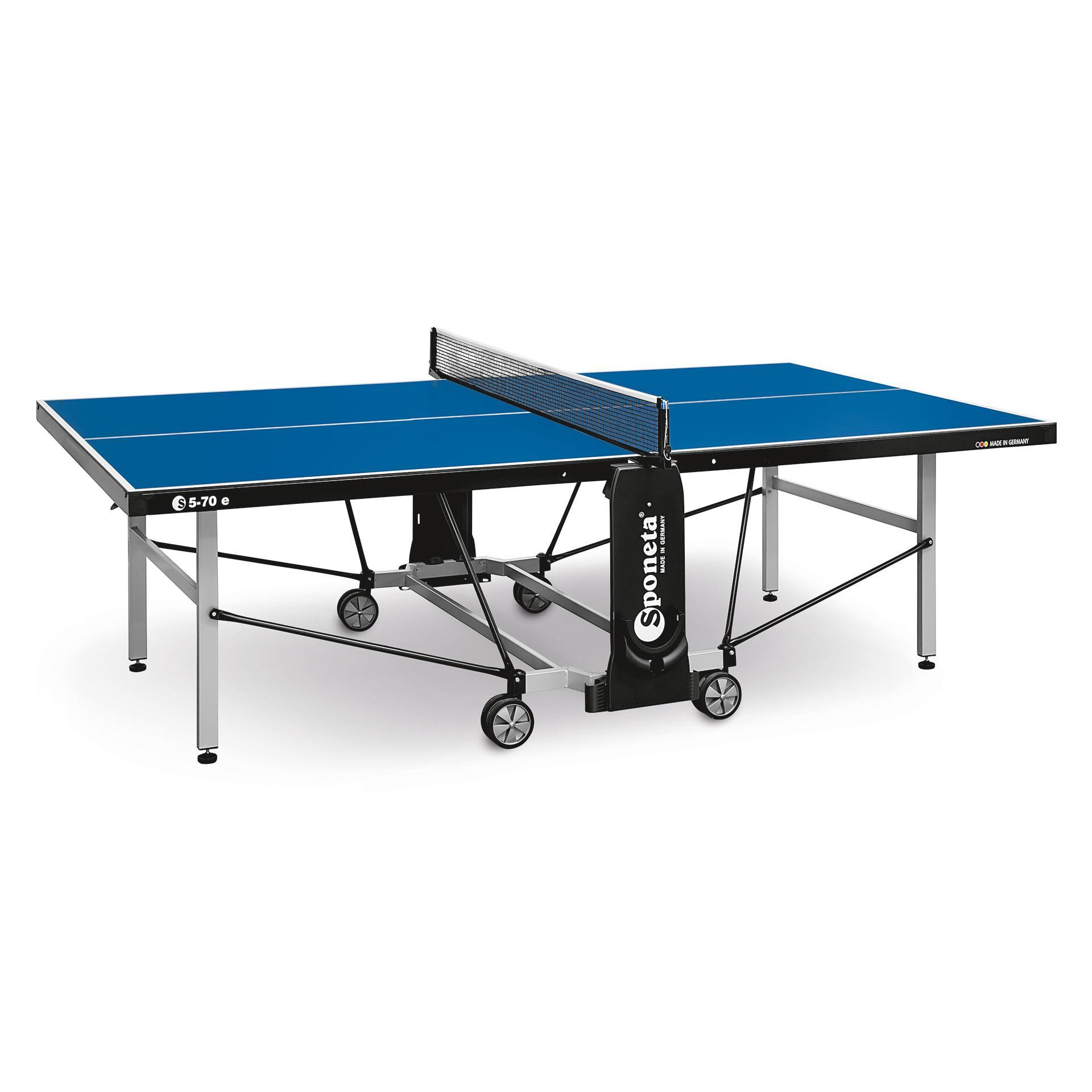 Sponeta Professional Outdoor Tischtennistisch