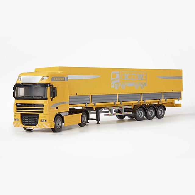 Spielfahrzeug LKW 1:50