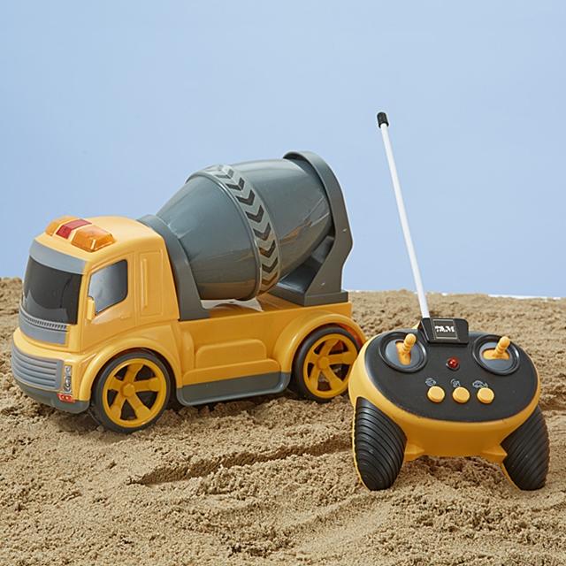 RC Spielzeug Betonmischer ferngesteuert