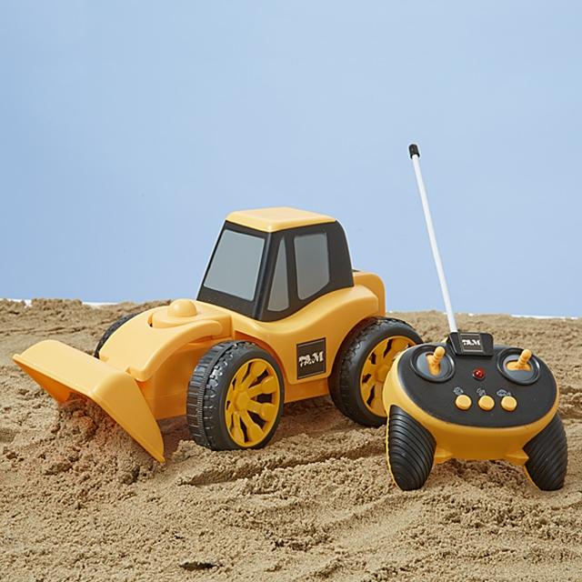 RC Spielzeug Bulldozer ferngesteuert
