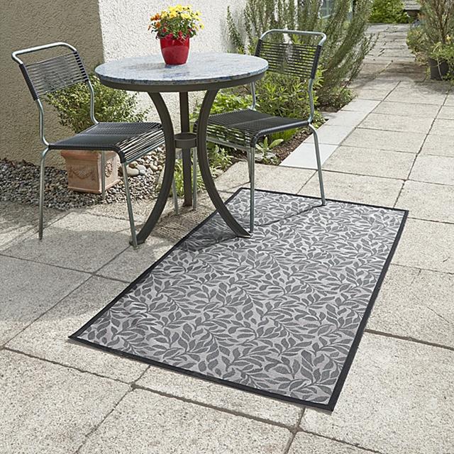 Outdoor Teppich Atmungsaktiv 90 x 150 cm