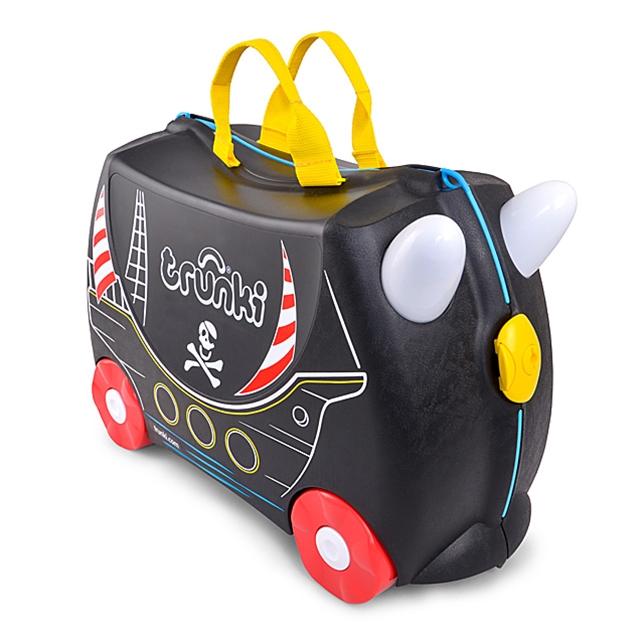Trunki Kinderkoffer Pirat Pedro