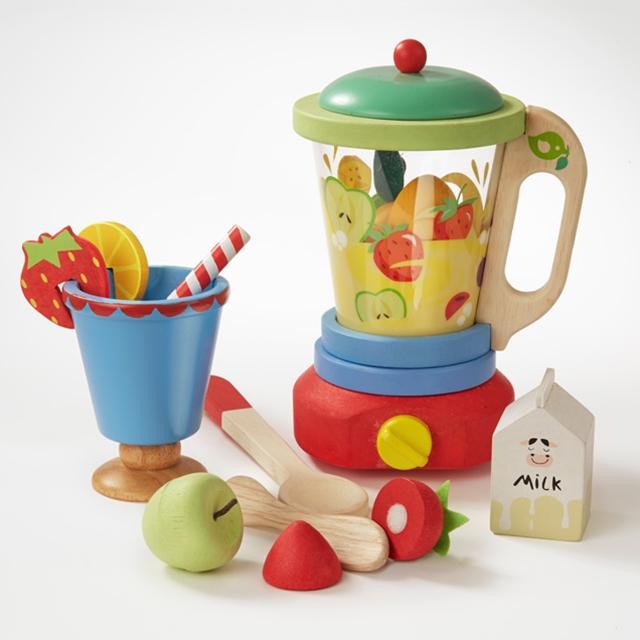 Spiel Smoothie Mixer 13tlg. Tender Leaf Toys