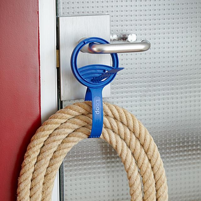 Kabelhalter Loop Schweizer Patent