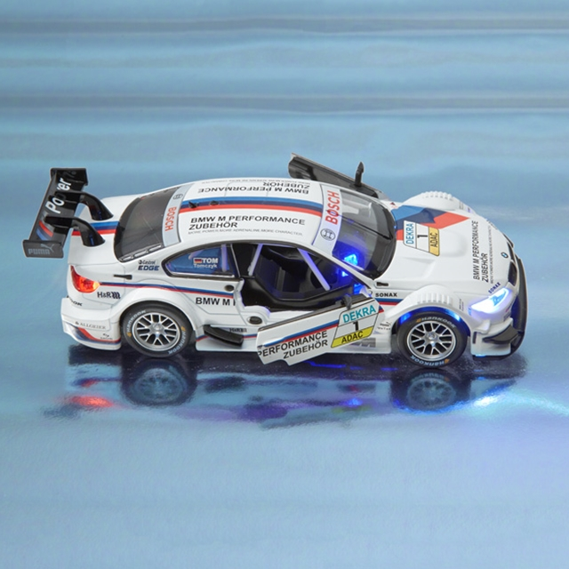 Spielfahrzeug BMW M3 DTM 1:32