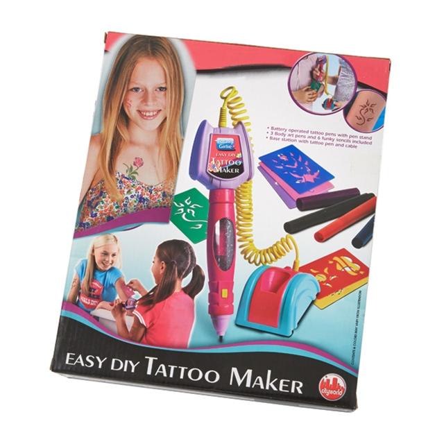 Kinder Tattoo Studio