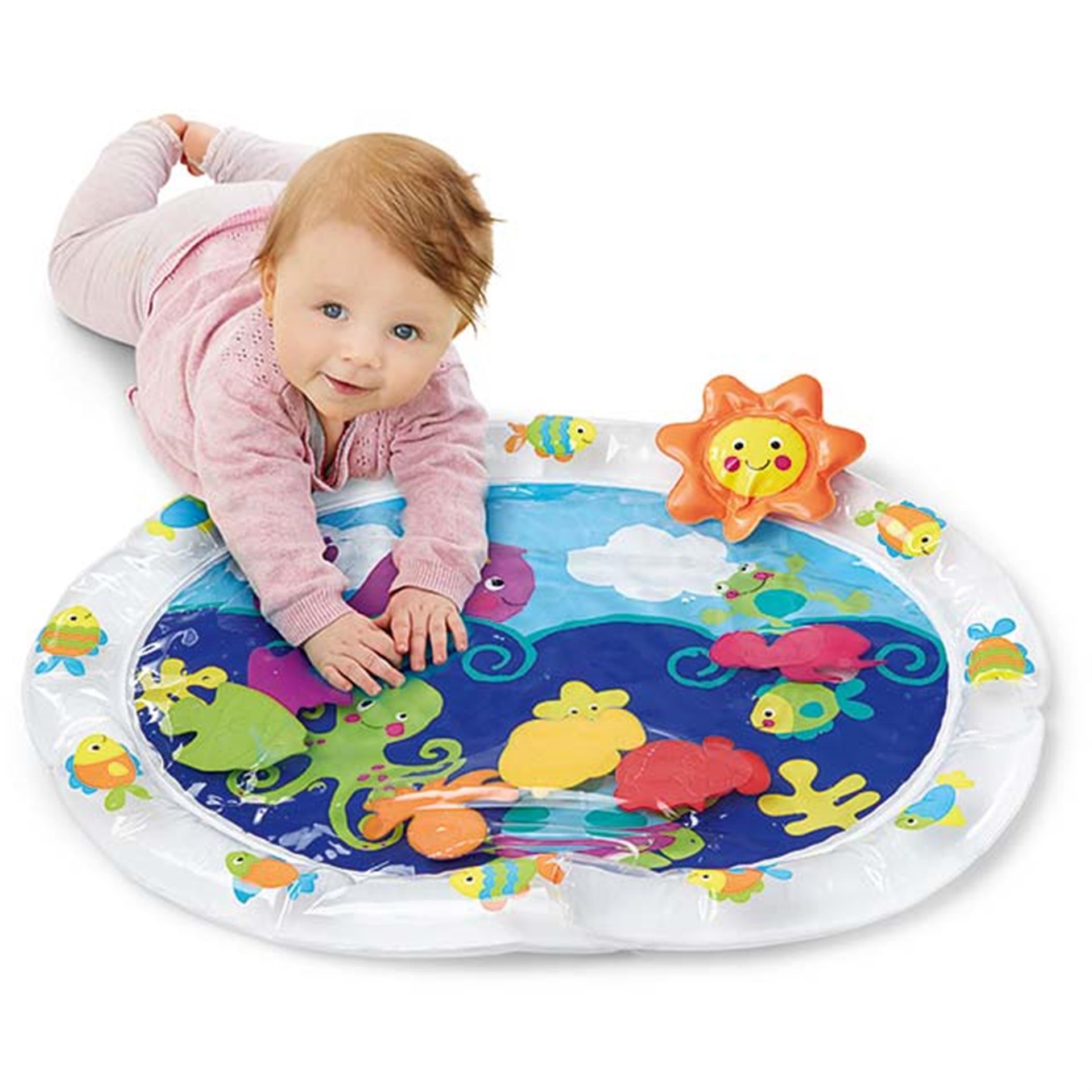 Wasser Spielmatte Baby