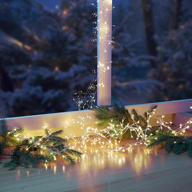 LED Lichterkette Romantik 3 m