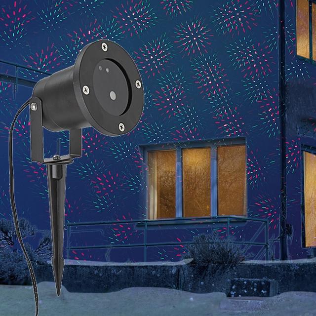 Laser Projektor Planetarium Indoor/Outdoor