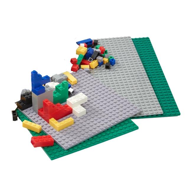 Kunststoff Bauplatten 4 Stk.