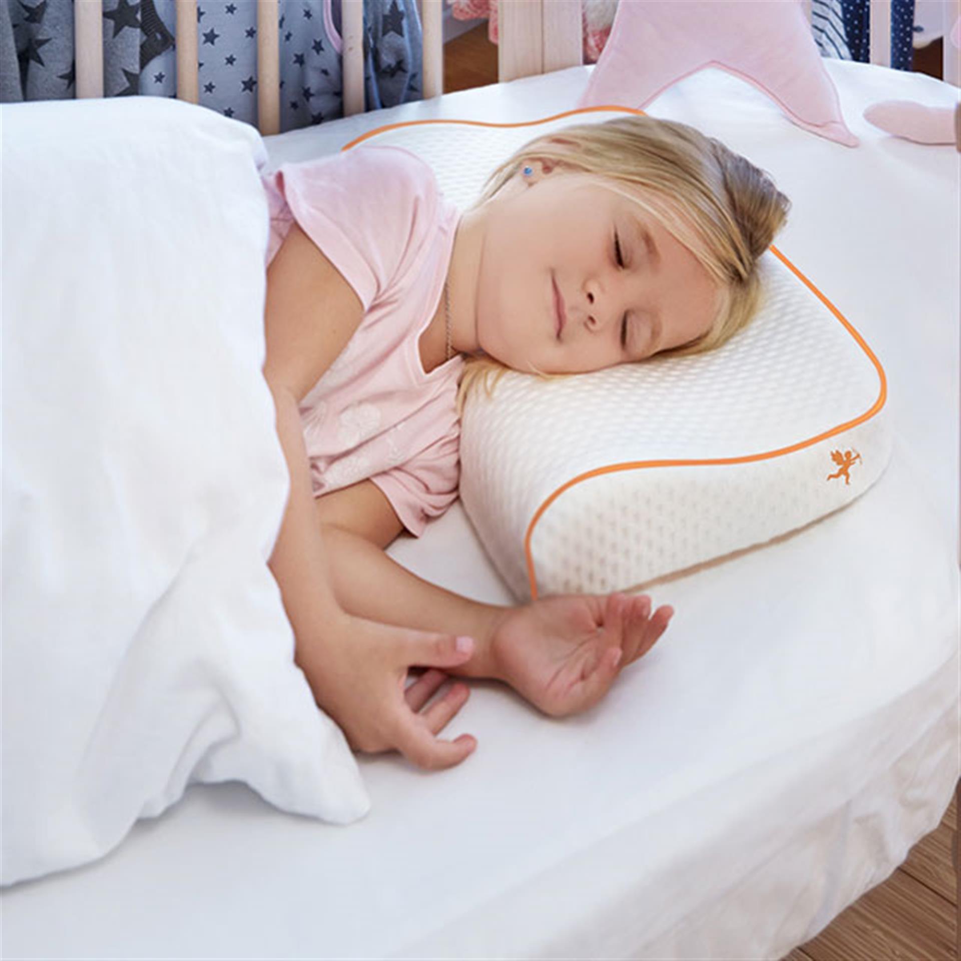 Memory Foam Kissen für Kinder