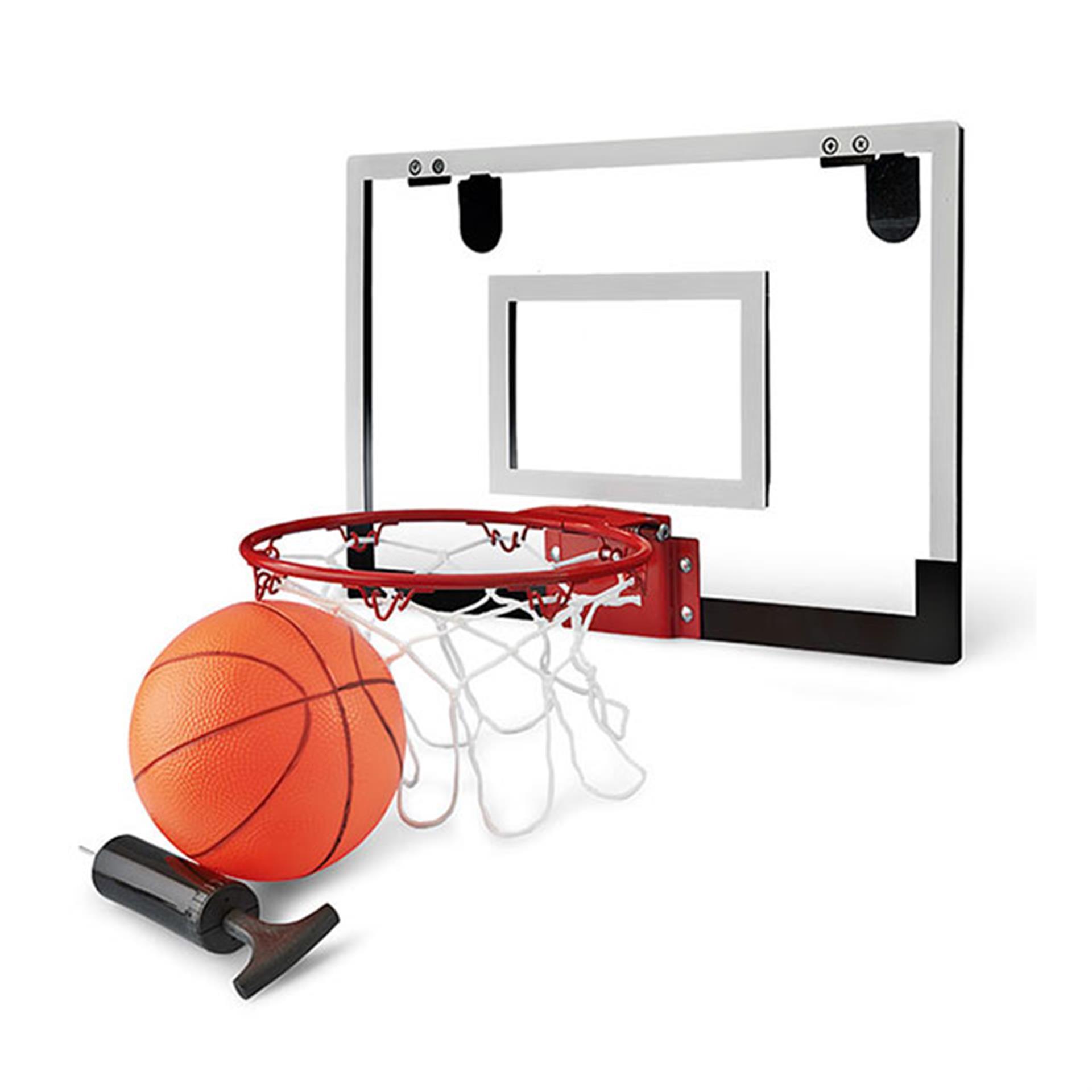 Basketballkorb Türmontage