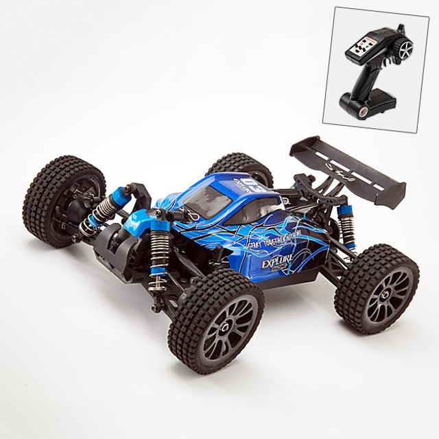 RC Modellauto Buggy Extreme 4x4 1:16