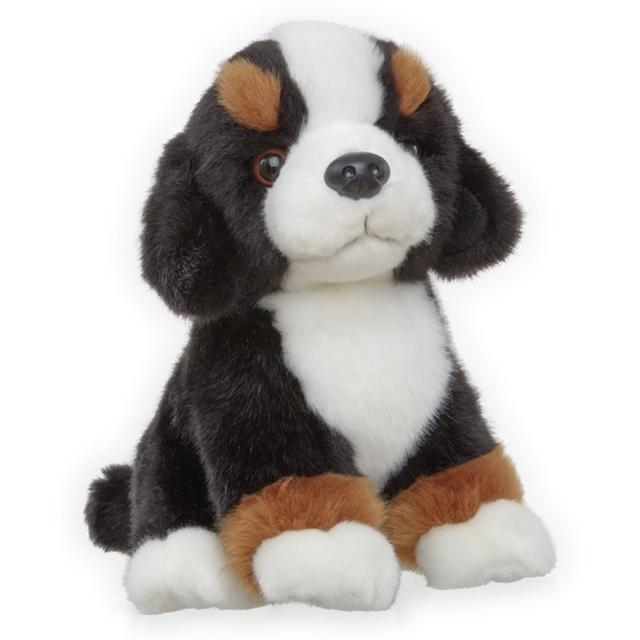 Plüschtier Hund Theo