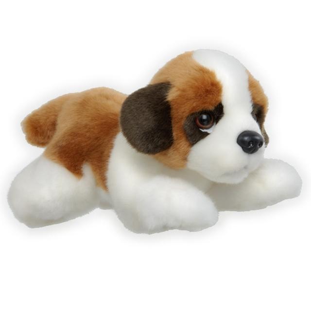 Plüschtier Hund Barry