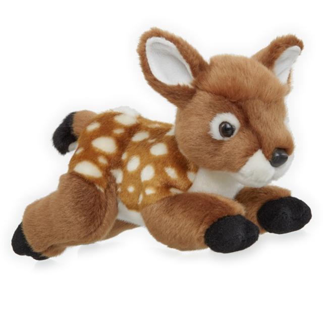 Plüschtier Rehkitz Bambi