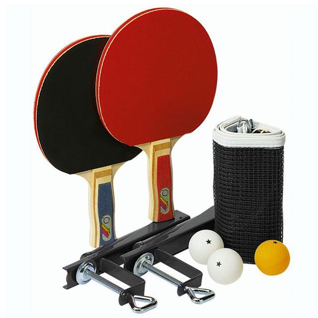 Ping Pong Wettkampf Set