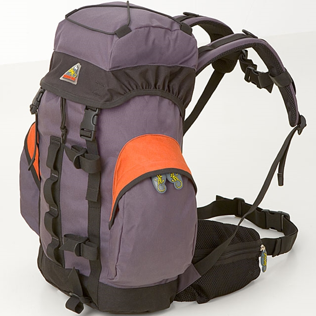 Rucksack Adventure Trek Everest 45 Liter