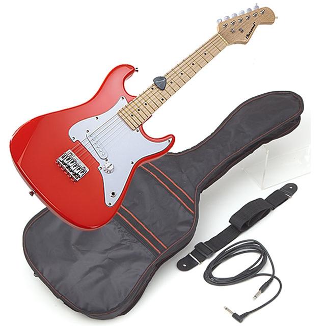 E-Gitarre mit Verstärker
