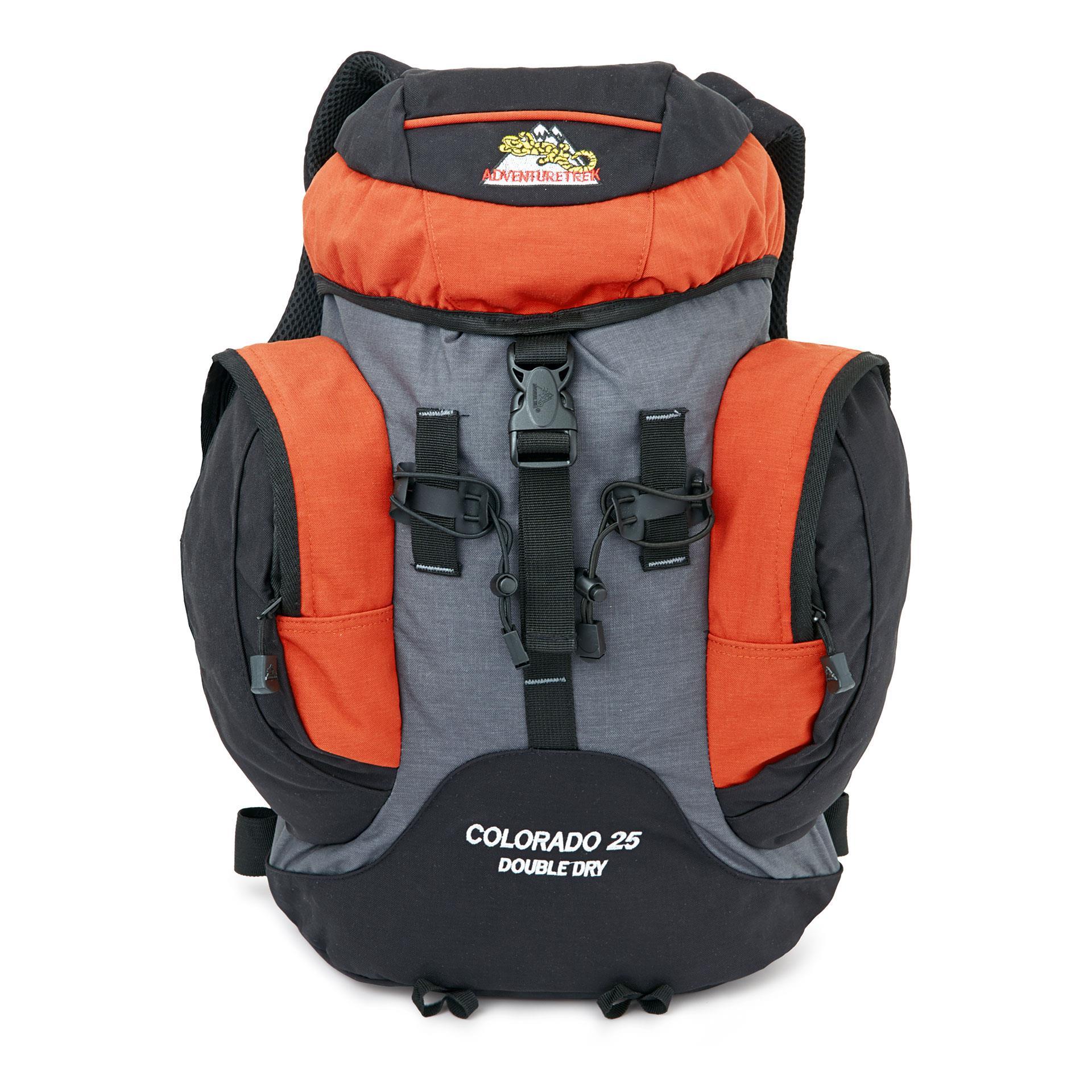 Rucksack Adventure Trek Colorado 25 L