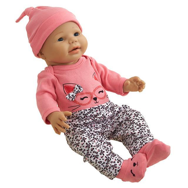 Puppe Baby Love Mädchen