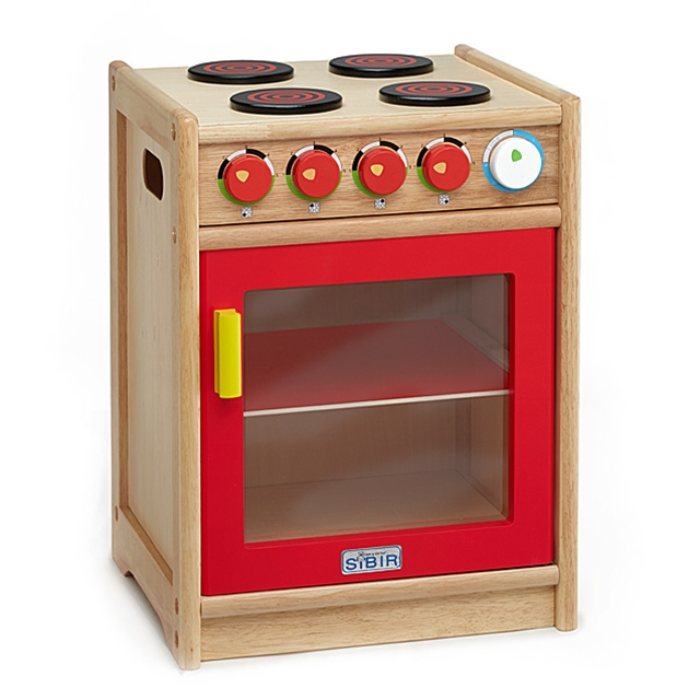 Spielküche Kochherd SIBIR