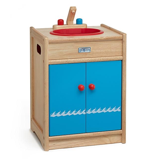 Spielküche Abwaschkombination SIBIR