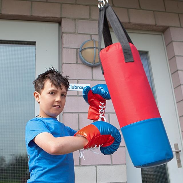 Kinder Boxsack Trainer