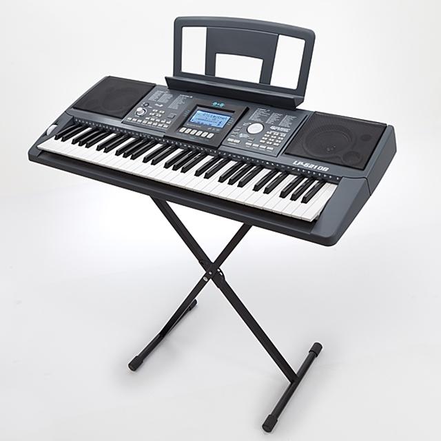 Keyboard Workstation mit USB Anschluss