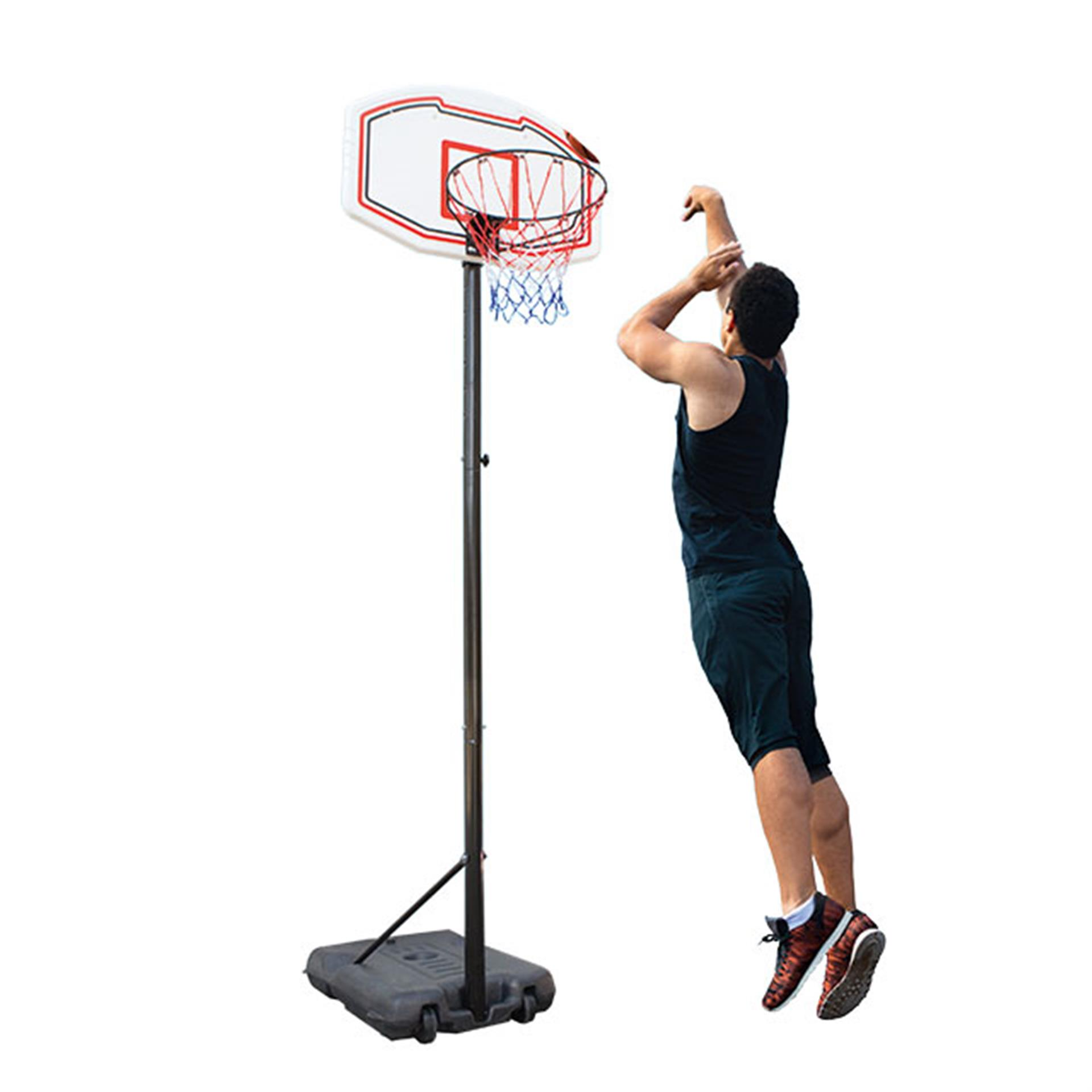 Basketball Standkorb mit Ständer