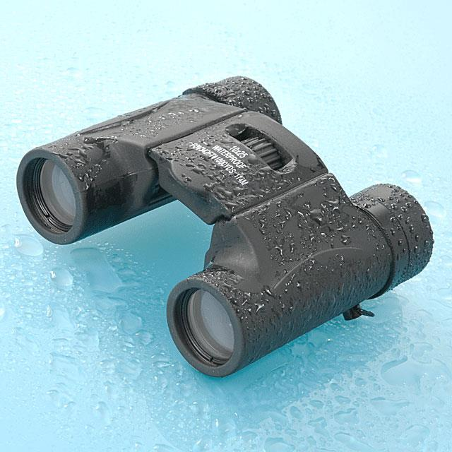 Kompakt-Feldstecher Navy Eagle Eye 10 x 25mm