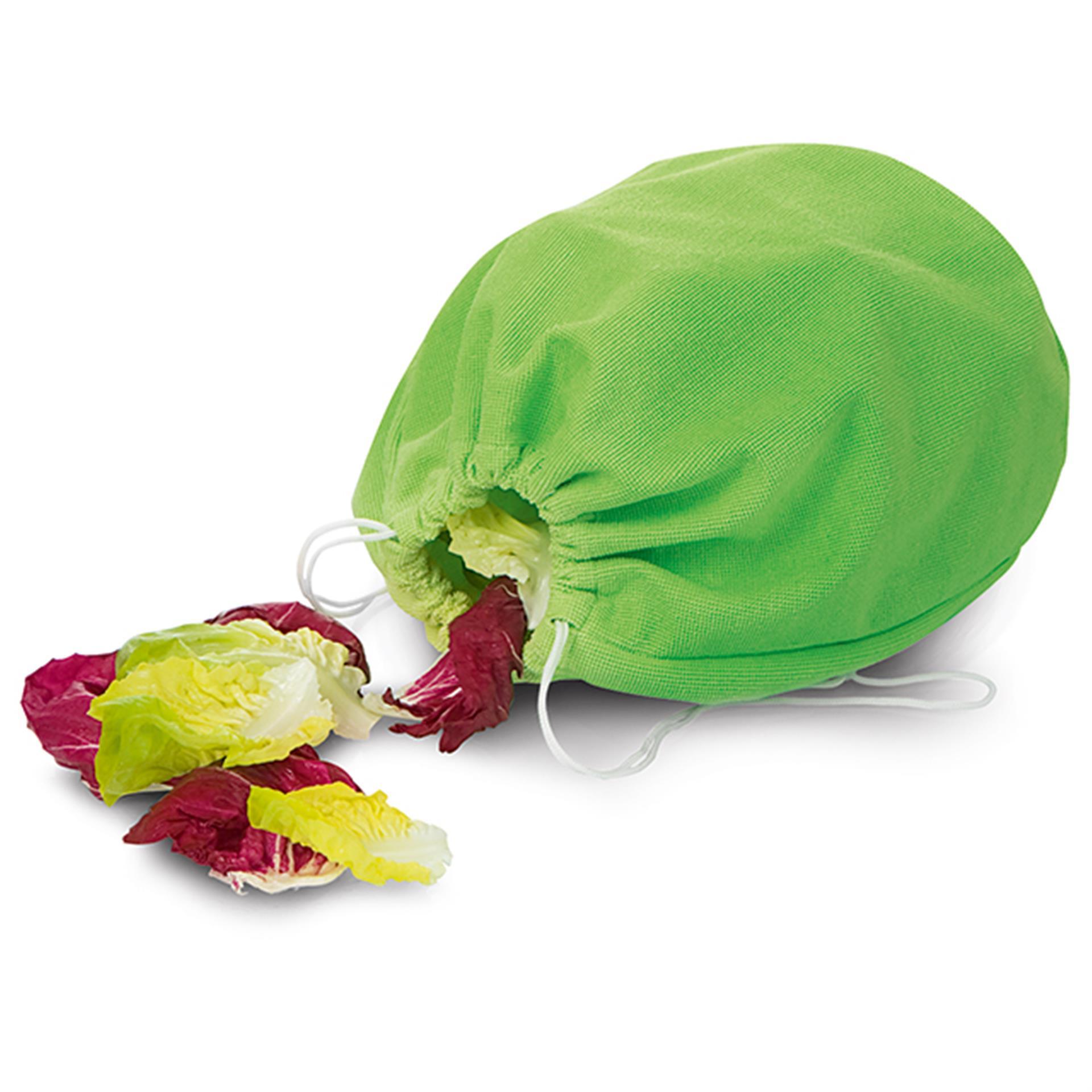 Salat Frischebeutel