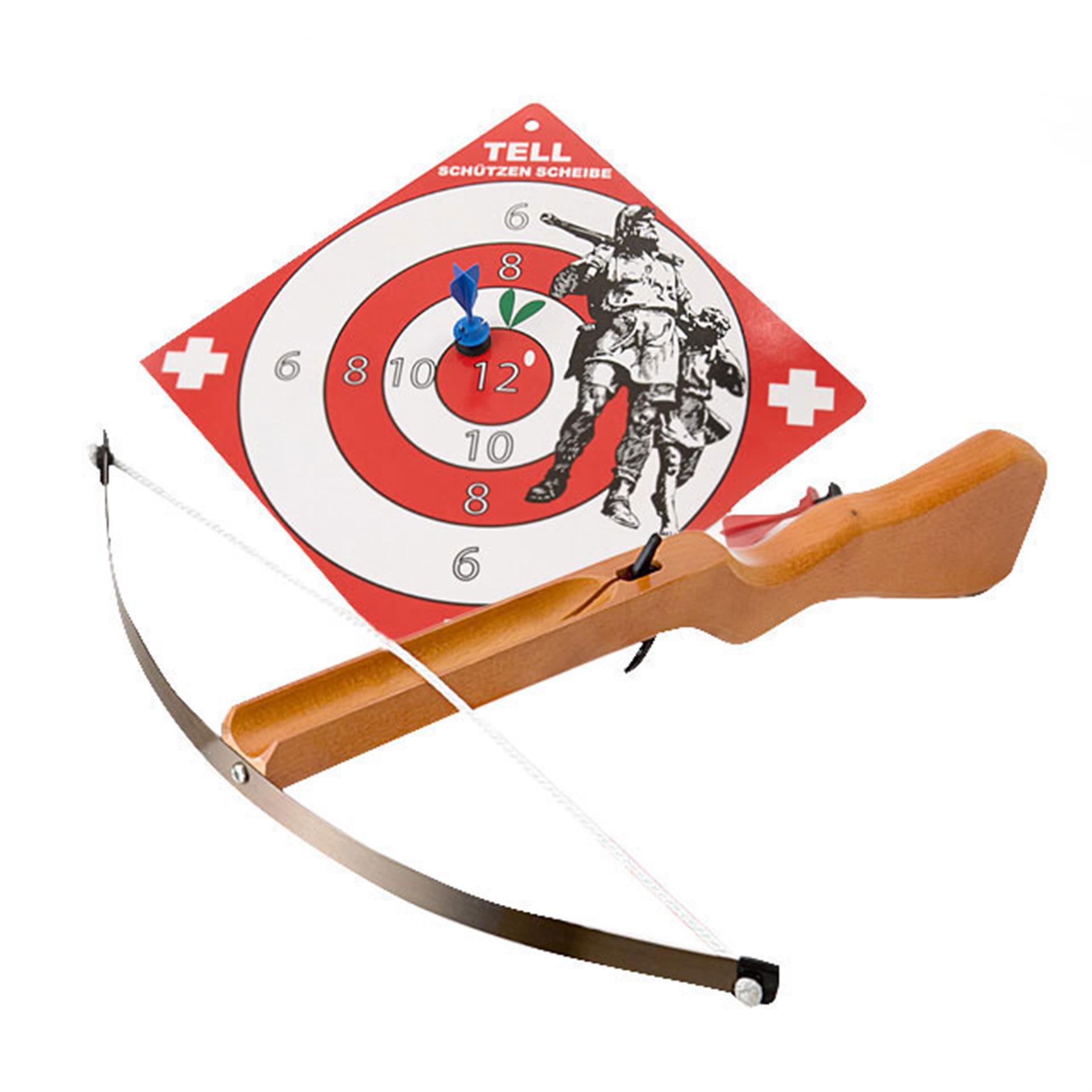 Armbrust Klassik 55x40 cm