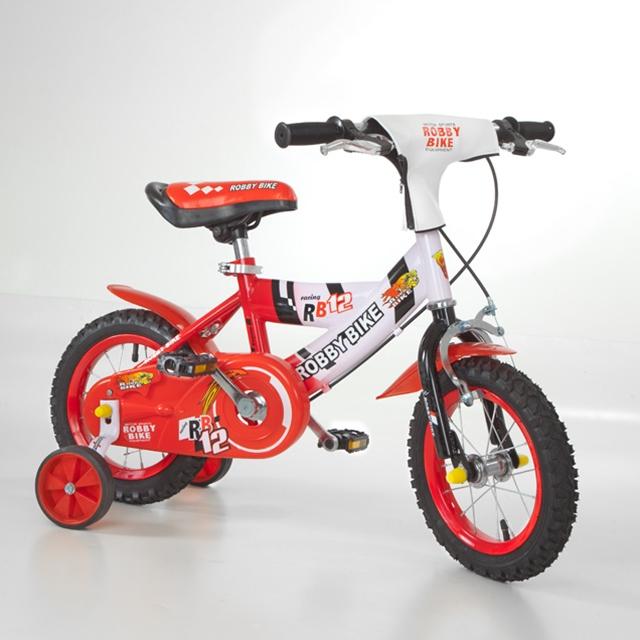 Robby Bike rot 12 Zoll