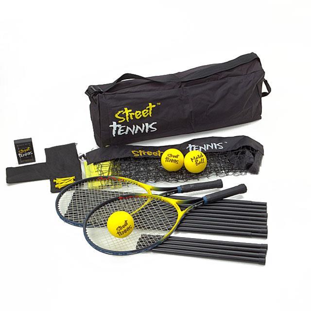 Street Tennis U.S.A